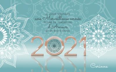 2021, Année tendresse