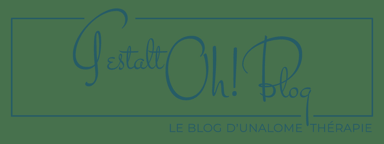 Le blog de la Gestalt